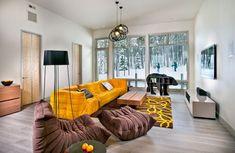 Vier Jahrzehnte Luxus: Die Design Ikone Togo Sofa in zeitgemäßen Inneneinrichtungen - http://wohnideenn.de/mobel/07/vier-jahrzehnten-luxus-togo-sofa.html
