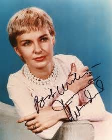 Joanne Woodward - Movies & Autographed Portraits Through The DecadesMovies & Autographed ...