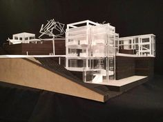 #nextarch by @terrapetros #next_top_architects Projeto de...