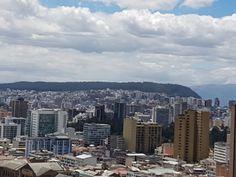 Quito centro y Norte