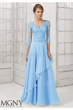 Cheap dress pants for short women, Buy Quality dress mature directly from China dress sandals Suppliers: New Fashion Sleeve V-Neck Lace Chiffon Floor Length Long Blue Evening Dresses Prom Dresses vestidos de festa Custom Bride Gowns, Bridal Dresses, Prom Dresses, Dresses 2016, Dress Prom, Blue Dresses, Long Evening Gowns, Cheap Evening Dresses, Pretty Dresses
