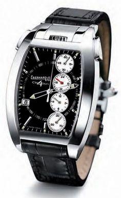 Eberhard  Co. Temerario #luxurywatch Eberhard  Co Swiss Watchmakers  #horlogerie @calibrelondon
