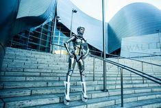Fashion Robot, photography by Ekaterina Belinskaya - Ego - AlterEgo Futuristic Fashion Editorial, Major Models, Rimowa, Best Photographers, Model Agency, Robot, Cool Photos, Photography, Instagram