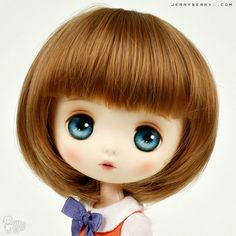 My blythe and me: JerryBerry Dolls ♥