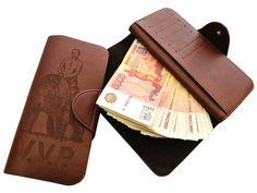 Портмоне Russia Wallet
