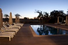 Thandeka Lodge and Spa, Waterberg, Limpopo, South Africa