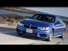 2014 BMW 4 Series Video Review -- Kelley Blue Book