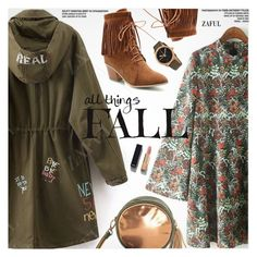 """""""Fall Fashion:Street Style"""" by pokadoll ❤ liked on Polyvore featuring Shiraleah, Diesel, Chanel, polyvoreeditorial and polyvoreset"""