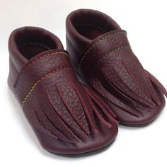 Leather toddler shoes READY TO SHIP Moccasins Eco-friendly