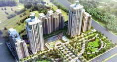 Mahagun Meadows residential project gave you the best offer until the project completed. It is planned at exciting location of Noida Sector 150. Around the Noida Expressway Greater Noida is just 2Km area.