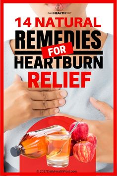 _Heartburn_ is a term given to a feeling you get in your upper abdomen and chest, usually after eating. It gets its name from the fact that it can make your feel like your heart is on fire.