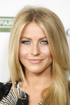 All Julianne Hough | Julianne Hough Pictures - Julianne Hough attends the LA's Promise 2011 ...