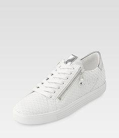 Kennel und Schmenger Sneaker town white