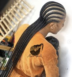 10 Popular Hairstyles for Black Women to Try in 2020 – Braided Cornrow Hairstyles, Feed In Braids Hairstyles, Braids Hairstyles Pictures, Braided Hairstyles For Black Women, Canerow Hairstyles, Straight Back Hairstyles, Straight Back Cornrows, Cornrows Hair, Cornrow Braid Styles