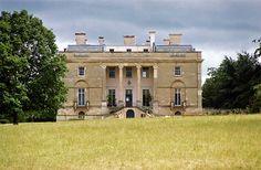 Bletchingdon Park, Oxfordshire