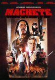 Machete [DVD] [Eng/Fre/Spa] [2010]