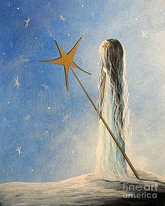 Snow Queen by Shawna Erback by Shawna Erback