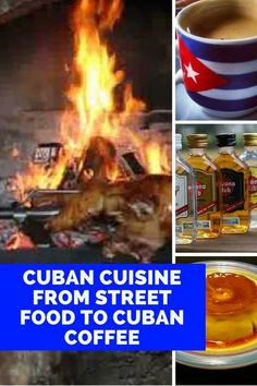 Cuba for Foodies - From Street Food to Cuban Coffee - I have to admit that Cuba for foodies is somewhat inaccurate since Cuban food within Cuba is really not that great. Due to blockades and lack of accessibility to many imported foods the hospitality industry in Cuba is somewhat lacking through no fault of their own.