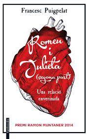 L'amor pur, sublim i romàntic de Romeu i Julieta es converteix en avorriment, resignació i rutina. La bellesa, la sensualitat i la passió han estat substituïts pel costum i les baralles.. Com seria l'amor entre Romeu i Julieta si no morissin tan joves? I si haguessin de viure eternament? Totes les respostes en aquest llibre que desmitifica l'amor juvenil i apassionat a través d'una història divertida, fantàstica i tendra.