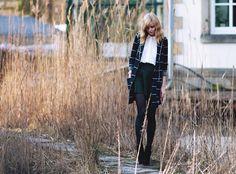 Outfit: Introducing spring - BEKLEIDET - Modeblog / Fashionblog GermanyBEKLEIDET – Modeblog / Fashionblog Germany