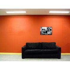 LINDA MC CARTNEY - Beatles 80x55 cm #artprints #interior #design #art #print #iloveart #music  Scopri Descrizione e Prezzo http://www.artopweb.com/EC20446