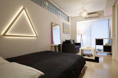 Tutustu tähän mahtavaan Airbnb-kohteeseen: GREAT LOCATION!! COZY MODERN APT  kaupungissa Shibuya-ku
