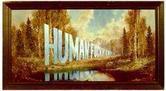 Human Fucking Knowledge - Wayne White