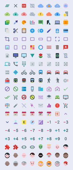 Freebies: Awesome Icons and Favicon Generator - Material Design Icons Web Design, Tool Design, Print Design, Flat Design, Icons Web, Flat Icons, Google Material Design, Custom Icons, Ui Design Inspiration