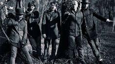 Salió A Moon Shaped Pool, el nuevo disco de Radiohead  El quinteto de Oxford está de vuelta. Foto: Archivo