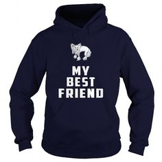 Chinese Crested My best friend T-Shirts, Hoodies ==►► Click Image to Shopping NOW!