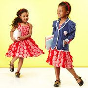 Take a look at the Krickets Girls event on #zulily today!
