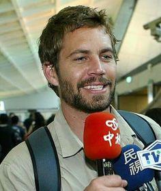 Bearded Paul, interviewed.