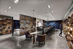 Retail Wednesday dedicated to the new Skechers Casual and Skechers Kids showrooms in Istanbul.  Miércoles de retail dedicado a los proyectos de…  -  Alexandra Proaño – Google+