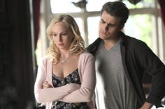 "Vampire Diaries Episode 6.13 ""The Day I Tried to Live"" Episode Stills *Spoiler*"