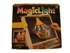Jeu de société - Magic Light (occasion)