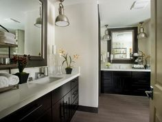 HGTV Dream Home 2014 Master Bathroom | Pictures and Video From HGTV Dream Home 2014 | HGTV