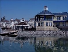 The Lake House, Pickering, Ontario (ON) - Wedding Venue, Party Location