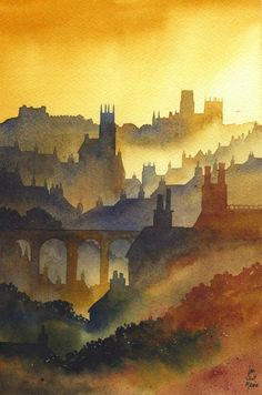 Ian Scott Massie Prints - The Gallery, Masham