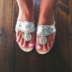 neverlaur:  I need a new pair of silver Jacks to replace my old ones that died…
