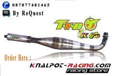 knalpot racing fiz r 3v3 toyib bengkel kolor ijo