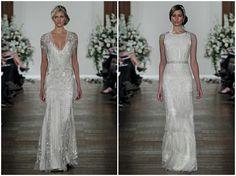 Jenny Packham: Bridal | 2013 Collection - Want That Wedding ~ A UK Wedding Inspiration & Wedding Ideas Blog
