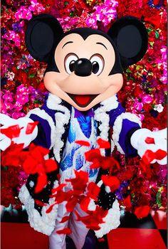 'Imagining the Magic' at Tokyo Disneyland! - Chip and Co Disney Word, Disney Fun, Disney Magic, Disney Parks, Disney Pixar, Walt Disney, Disney Thanksgiving, Happy Magic, Disney Characters Costumes