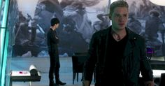 Shadowhunters - 50 Moments You Might Have Missed From Episode 12: Malec! - 1032