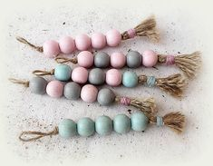 Beaded Bracelets, Handmade, Jewelry, Hand Made, Jewlery, Jewerly, Pearl Bracelets, Schmuck, Jewels