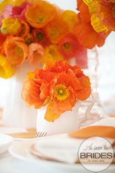 BRIDES OF ADELAIDE - POPPY WEDDING FLOWERS