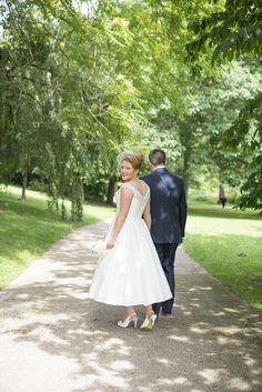 Lucy and Paul – WEDDING  Jephson Gardens Leamington Wedding Photography