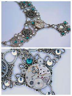 http://goddessovdoom.deviantart.com/art/Vintage-Clockwork-326915415