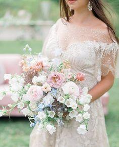 Bloom Blossom, Seasonal Flowers, Wedding Colors, Wedding Day, Wedding Inspiration, Bohemian Beach, Weddings, Bridal Bouquets, Pennsylvania