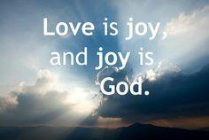 Love is joy! [click for more social media stock photos free]