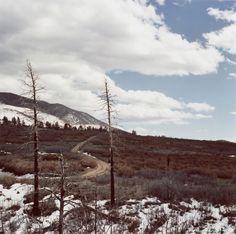 www.Filson.com| Snowy Road